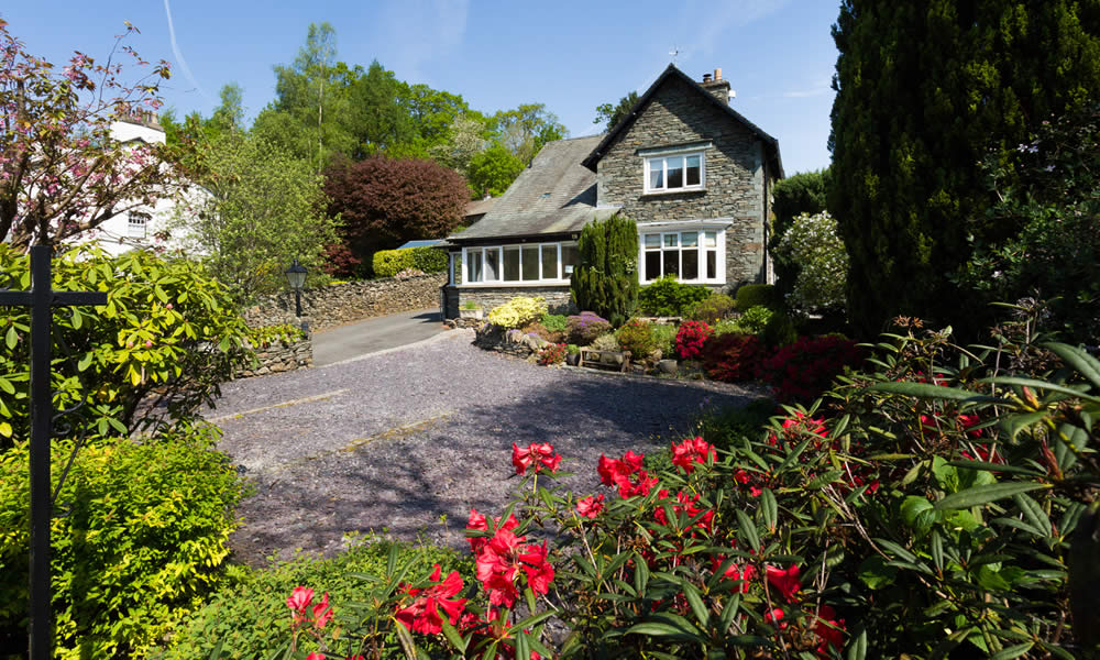 Far Nook Self Catering Cottage in Ambleside